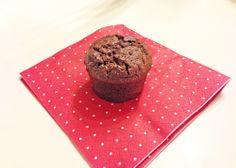 Ein süßer Minikuchen ist immer willkommen. Dieses Schokomuffin Rezept ist speziell für Paleo Ernährung geeignet.