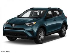 Cars for Sale: New 2018 Toyota RAV4 AWD LE
