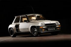 Renault 5 Turbo 2 - Les trente ans de la R5 Turbo - diaporama photo Motorlegend.com