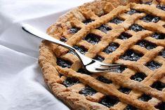 Ricetta crostata integrale senza burro: come si prepara - Non sprecare