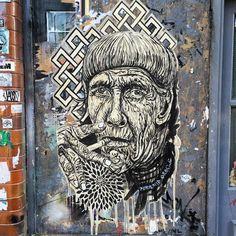 PYRAMID ORACLE .. [London, UK 2016]