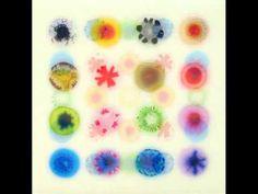 Glue Paintings 2012 - William Loveless