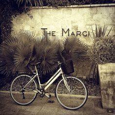 The Margi - Vouliagmeni Luxury Hotels, Athens, Biking, Photography, Instagram, Photograph, Bicycling, Fotografie, Motorcycles