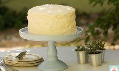 Cookies, Vanilla Cake, Desserts, Food, Clove Tea, Dry Red Wine, Powdered Sugar, White Chocolate, Birthday Cakes