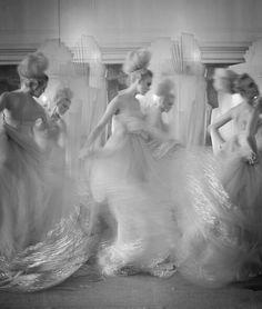 """beonella: """"The qeen's snow Tim Walker Vogue Uk 2009 """""""
