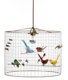 Wire bird cage lighting kids rooms tinylittlepads tinylittlepads wire bird cage lighting kids rooms tinylittlepads tinylittlepads tinylittlepads kids rooms light fixtures pinterest bird cages greentooth Image collections