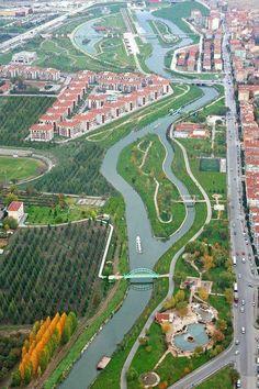 Eskisehir, Turkey