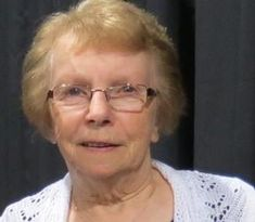 Thorne, Gertie Rhoda October 10, 1934-March 26, 2018 Passed peacefully away surrounded by her loving family at the Health Sciences Centre on Monday, March 26, 2018, Gertie Thorne of New Harbour, aged 83 years. Predeceased by husband, Levi parents, Chester and Maude Reid six precious infant siblings precious granddaughter, Hannah...