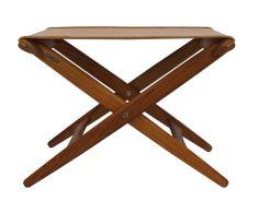 Model 203 stool by Osten Kristiansson. $1750