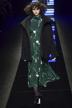 Anteprima, Otoño/Invierno 2017, Milán, Womenswear