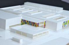 Maquetas PFC Arquitectura