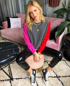 Which outfit is your favourite 😍 Fall Fashion Outfits, Fall Winter Outfits, New Outfits, Love Fashion, Autumn Fashion, Casual Outfits, Womens Fashion, Photos Des Stars, Kylie Jenner