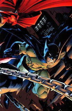 Batman - Todd McFarlane