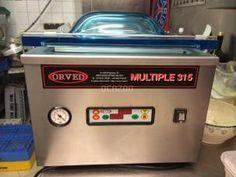 machine soius vide orvet multiple 315