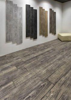 Del Conca - Cersaie 2016 Ceramic Floor Tiles, Tile Floor, Hardwood Floors, Flooring, Ceramics, Elegant, Person Search, Wall, Design