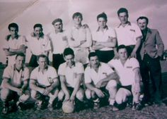 Club Sportivo 'El Guanaco'