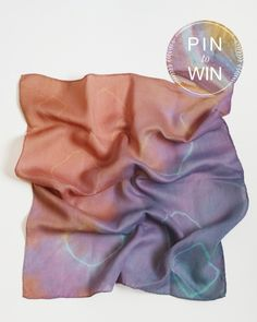 Everything Golden - Pin to Win. Click on image for details.