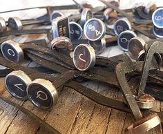 Vintage Original Salvage Typewriter Keys Lot of by RusticSpoonful #salvage #industrial #steampunk #mixed-media #art #vintage #antique #keys #typewriter #rustic #alphabet #numeric