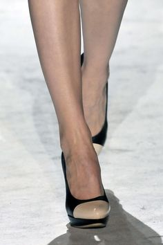 Dries Van Noten Spring/Summer 2010 RTW, PFW.