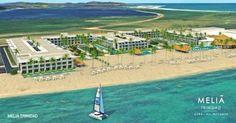 Construirán próximamente el Meliá Trinidad #DeCubayloscubanos #cuba #hoteles #MeliíaTrinidad #Trinidad
