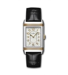 3204422 : Jaeger-LeCoultre Grande Reverso Lady Ultra Thin Quartz Two Tone