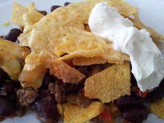 Recept: Mexicaanse schotel