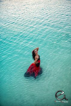 Trash the Dress Nahomi en Cancún - Eduardo Alessandro Fotógrafo Profesional en Cancún Playa del Carmen 22