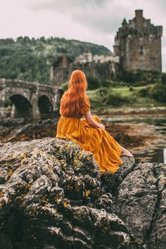 5 Castles You Need To Visit In Scotland - A Clothes Horse