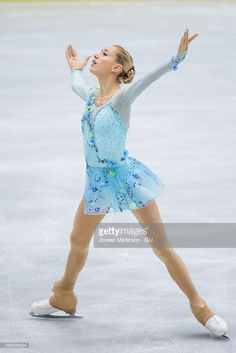 News Photo : Lutricia Bock of Germany competes during the...