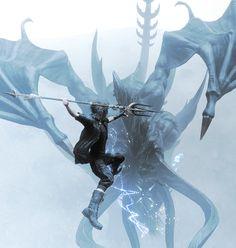 Noctis Lucis Caelum Final Fantasy 3, Final Fantasy Artwork, Final Fantasy Characters, Fantasy Series, Noctis And Luna, Noctis Lucis Caelum, Sword Drawing, Cool Anime Guys, Fan Art