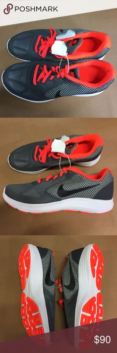 Nike Revolution 3 Brand New in the box Nike Shoes Sneakers a328153a4