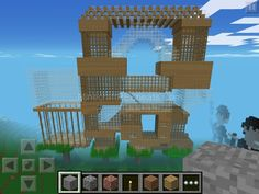 15 EPIC Building Designs – Minecraft Pocket Edition! | Minecraft ...