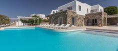 Today's property for rent is Seaview Delight. This is a majestic and breathtaking property located in Aleomandra area facing Delos island and its colorful sunsets just above its sister villa Sunset Dream. Do you wish more about this villa ?? Go to.. http://www.mykonosvillas.com/our-villas/seaview-delight