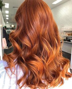 something special ♡ Hair Color Auburn, Auburn Hair, Red Hair Color, Red Hair Inspo, Red Hair Inspiration, Ginger Hair Color, Ginger Hair Dyed, Red Orange Hair, Dyed Red Hair