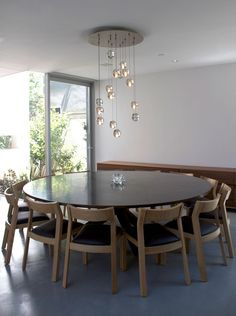 Mirrored Dining Table   Round dining room tables   Pinterest   Art deco  furniture  Luxury and ArtMirrored Dining Table   Round dining room tables   Pinterest   Art  . Round Dining Table Apartment Therapy. Home Design Ideas