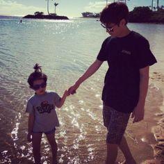 #Tablo and #Haru