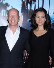 BRUCE WILLIS, 57, welcomed a new child to his growing family when wife Emma Heming-Willis gave birth to a baby girl on April 1st in LA.