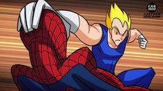 Cartoon Hooligans: Gli eroi di Dragon Ball Z si scontrano con gli universi Marvel e DC http://c4comic.it/2015/07/25/cartoon-hooligans-gli-eroi-di-dragon-ball-z-si-scontrano-con-gli-universi-marvel-e-dc/