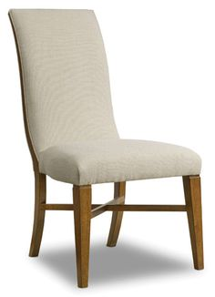Image of Retropolitan Upholstered Side Chair