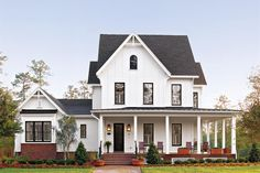 2016 Best-Selling House Plans : Kinsley Place