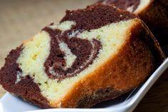 Gâteau façon savane avec Thermomix, un délicieux gâteau marbré extra moelleux, facile à réaliser, idéal pour le goûter des enfants.