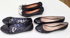 Støvler, str. 39, Bianco, Mistral, Sort, Skind