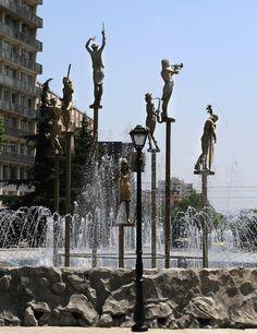 ჭავჭავაძის გამზირი Chavchavadze Ave  #Tbilisi #Georgia #Tbilisicityhall #Tbilisigovge