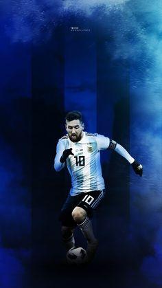 Messi Argentina 2018, Argentina Football, Football Tops, Football Photos, Good Soccer Players, Football Players, Lionel Messi Wallpapers, Argentina National Team, Leonel Messi