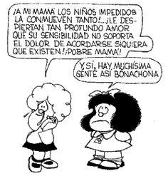 Derechos del Niño 5 mafalda