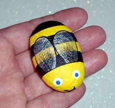 Bumble Bee I had some these chocolates they were good!