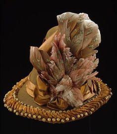 Hats 1885