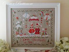 """Cuore e Batticuore: ed oggi...""""Christmas in the Snow"""""""