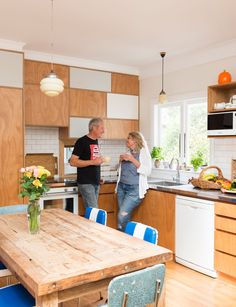 A 1930s weatherboard home and former bach gets a vintage makeover