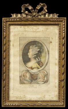18th century. French
